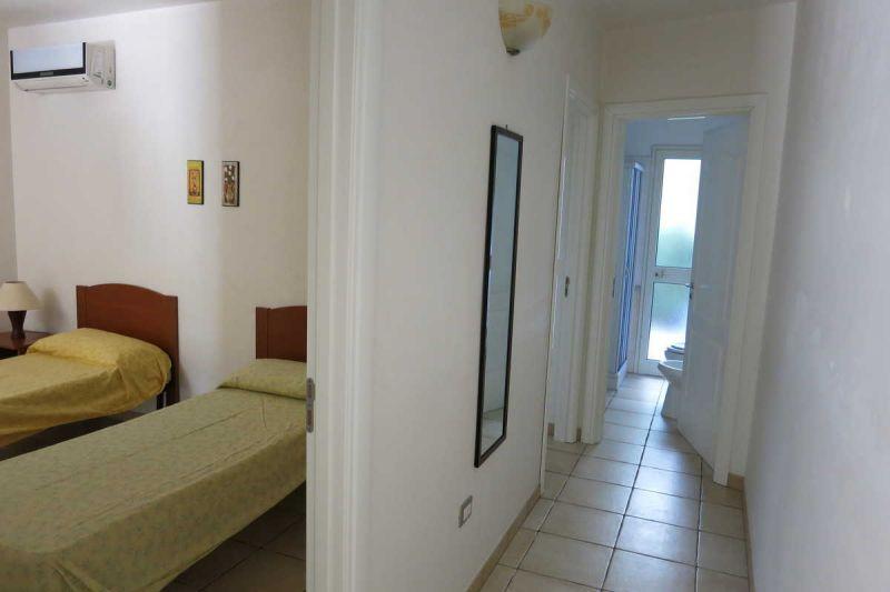 Corridor Location House 112727 Gallipoli