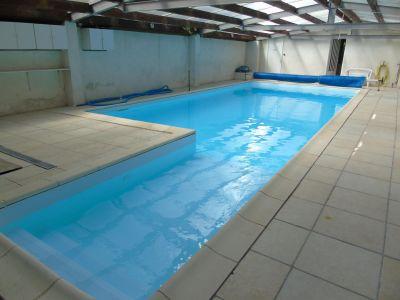 Swimming pool Location Vacation rental 112932 Jarnac