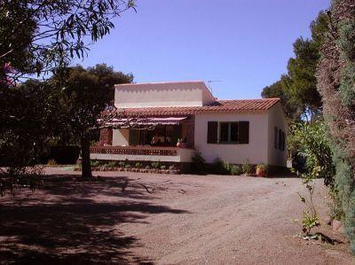 Location Villa 113140 Saint Raphael