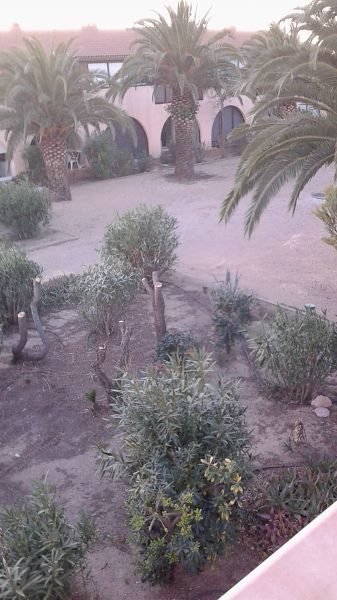 View from the property Location One-room apartment 113321 Saint Cyprien Plage