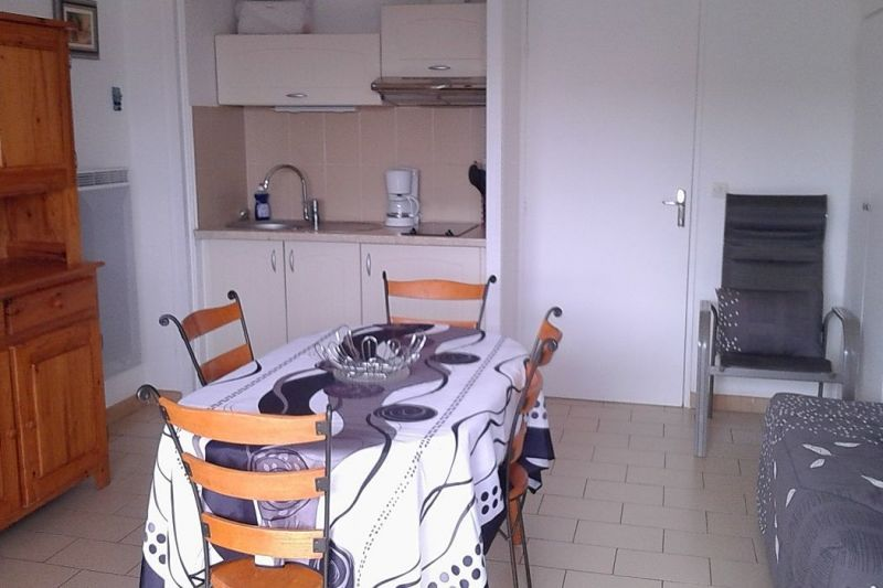 Location One-room apartment 113321 Saint Cyprien Plage