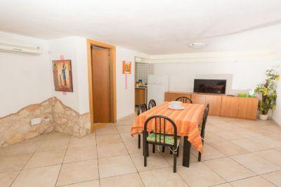 Living room Location Apartment 114808 San Foca
