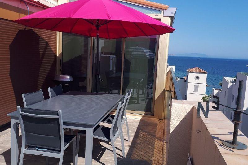 Location Apartment 115301 La Ciotat