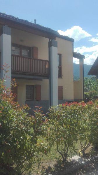 Balcony Location Apartment 115958 Saint Pierre