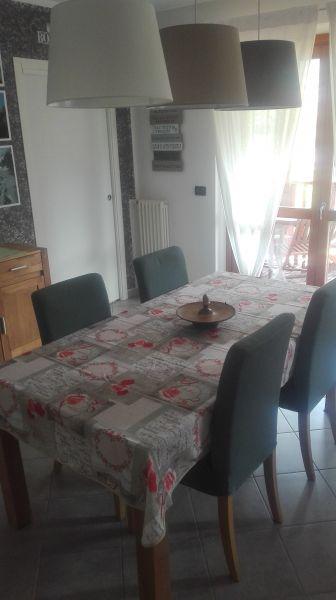 Dining room Location Apartment 115958 Saint Pierre