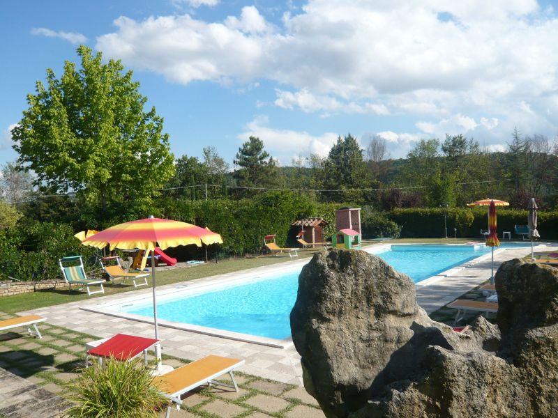 Location Villa 116579 Anghiari