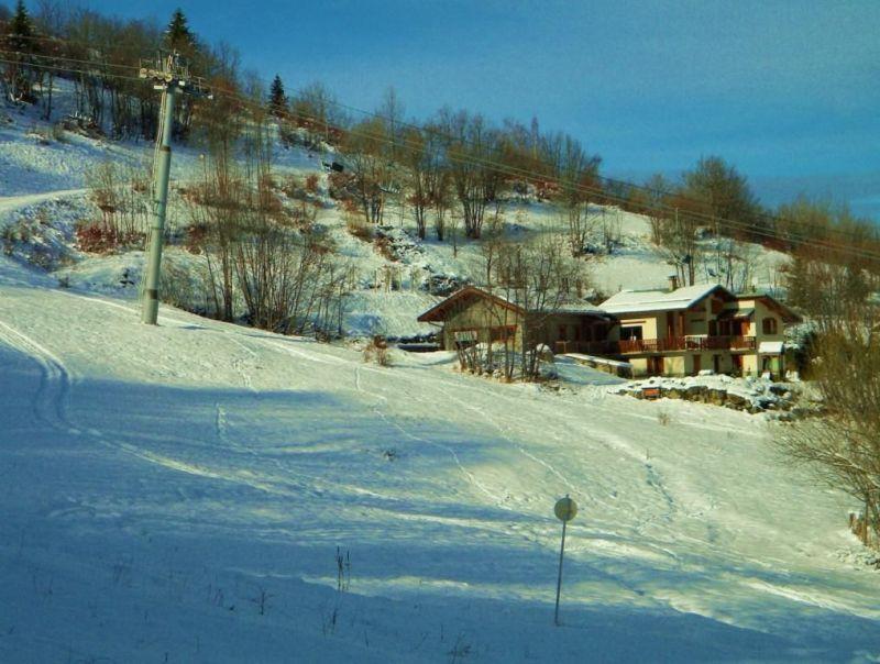 Location Vacation rental 117285 Valmeinier