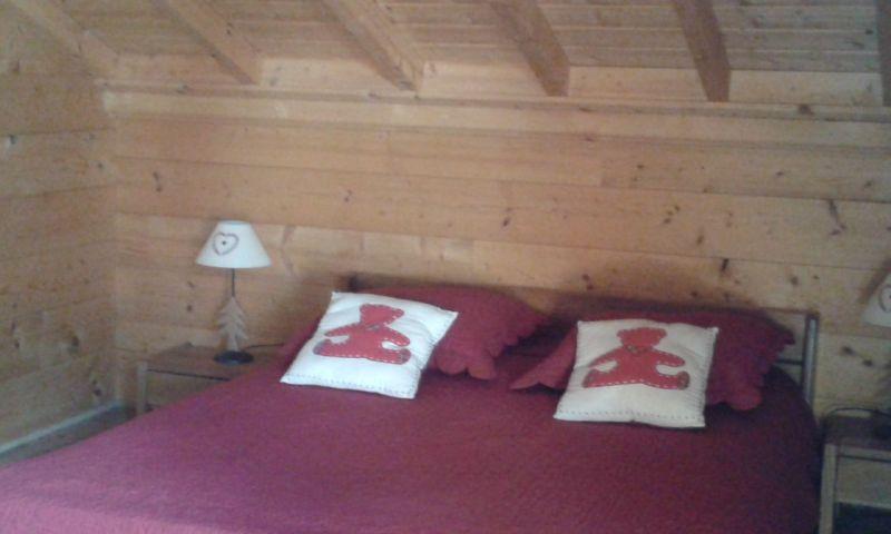 bedroom 2 Location Chalet 117440 La joue du Loup