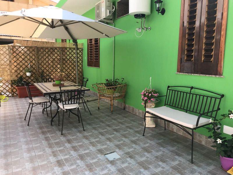 Hall Location Apartment 118064 Avola
