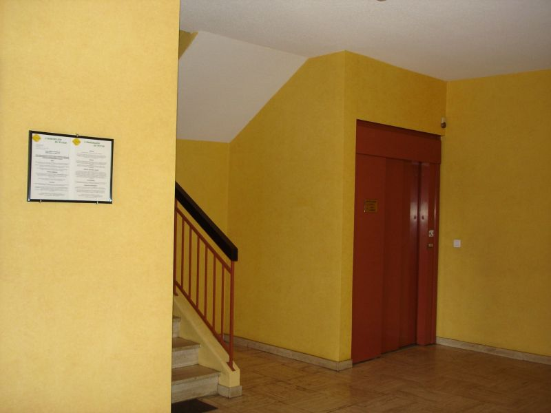 Hall Location Apartment 118382 Sarlat