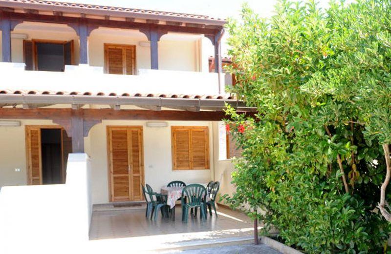 Porch Location Villa 118554 Torre dell'Orso