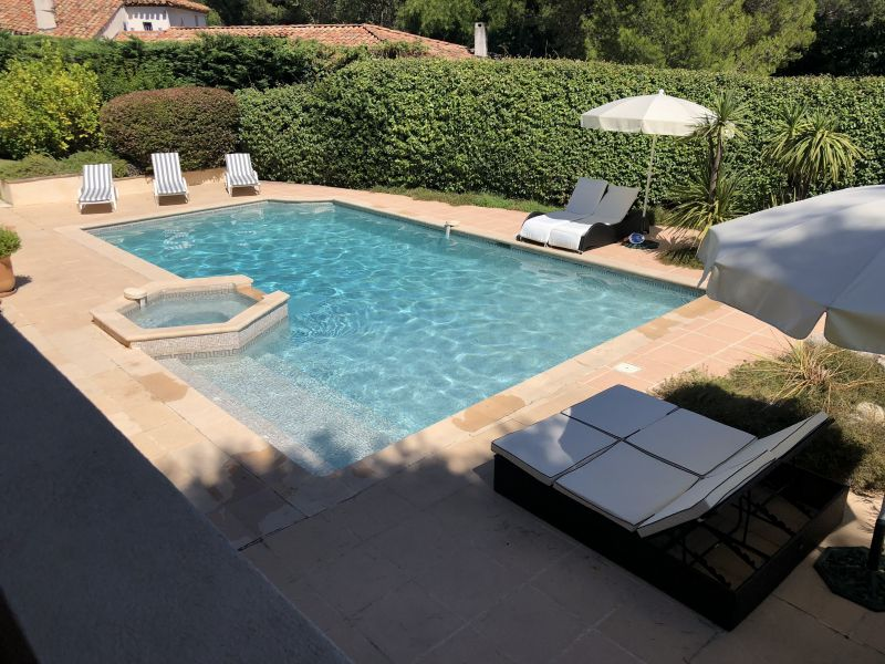 Location Villa 119721 Cassis