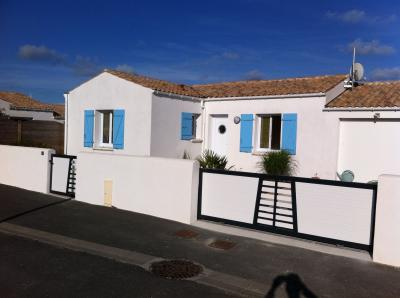 View of the property from outside Location House 64593 Dolus d'Ol�ron