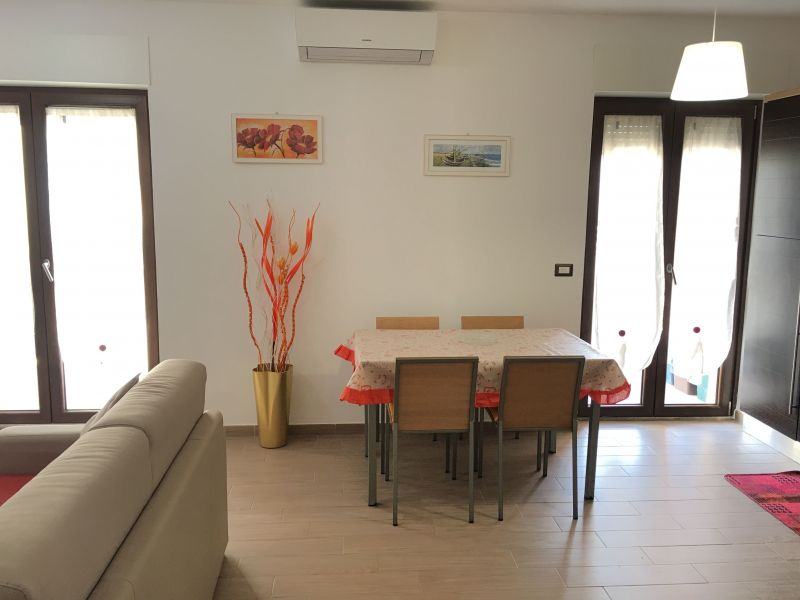 Living room Location Apartment 64765 Porto Torres
