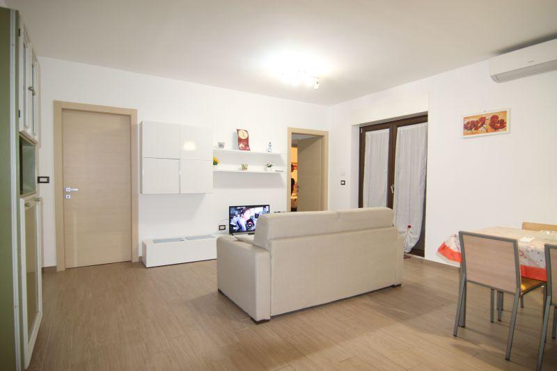 Living room Location Apartment 64765 Porto Torres