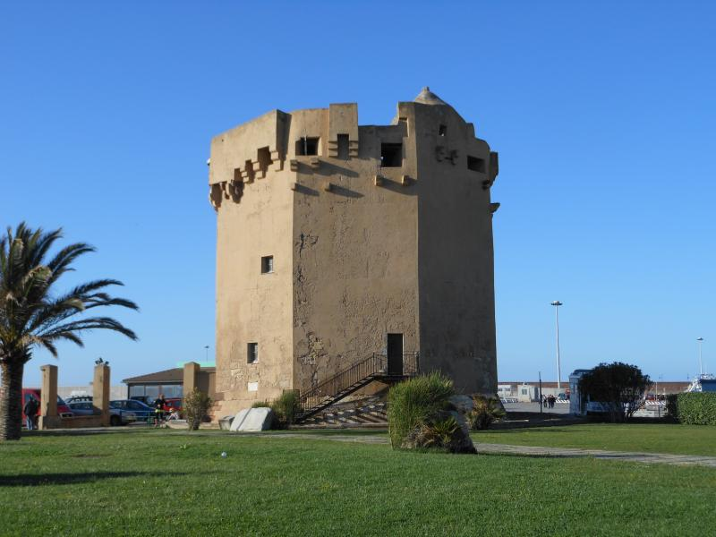 Other view Location Apartment 64765 Porto Torres