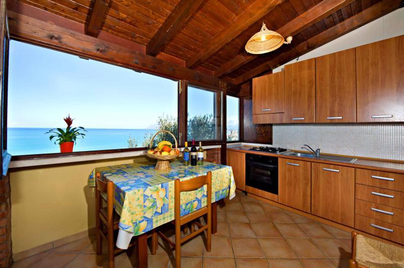 Other view Location House 67481 Castellammare del Golfo
