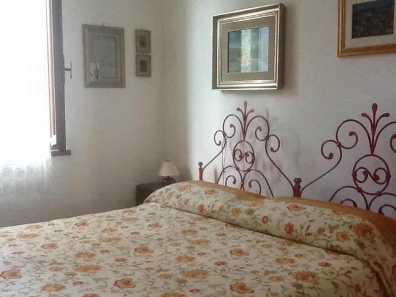 bedroom 1 Location Apartment 71233 Stintino