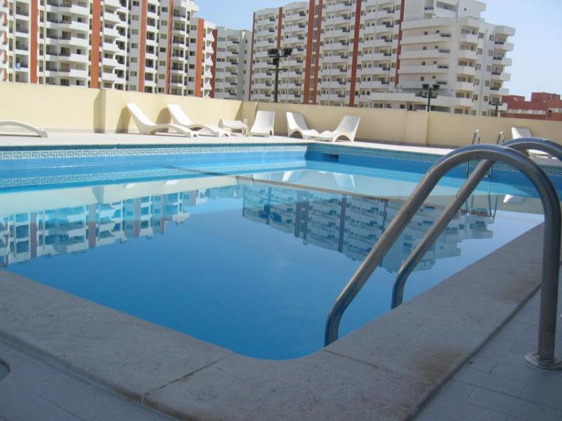 Swimming pool Location Apartment 71391 Praia da Rocha