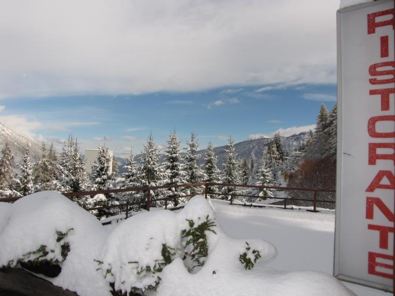 View from the property Location Apartment 74205 Marilleva