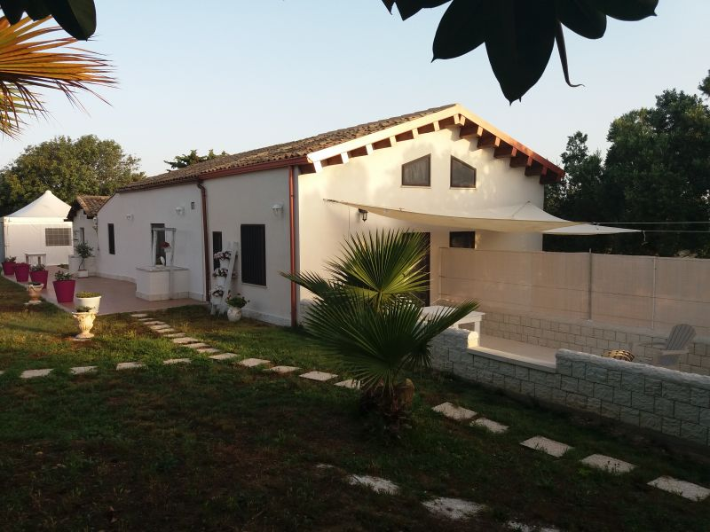 Location Apartment 76992 Pachino