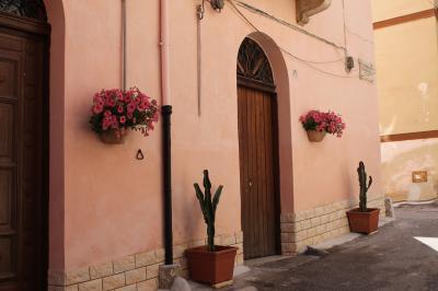 Location Apartment 77385 Castellammare del Golfo