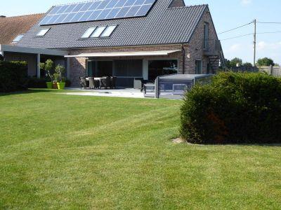 Location Vacation rental 78556 Kortrijk