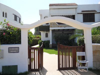 Hall Location Apartment 78772 Cabo Negro
