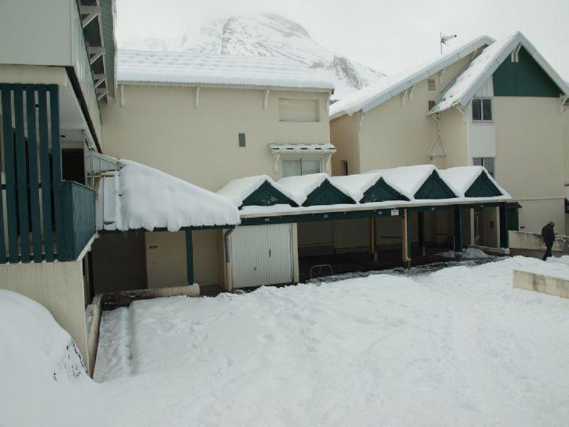 Location One-room apartment 80351 Gourette