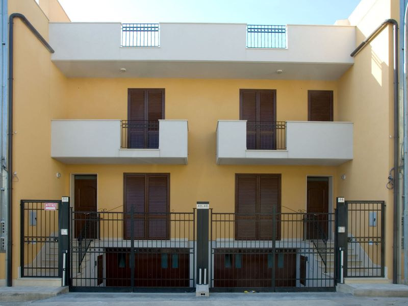 Hall Location House 80686 Avola