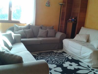 Lounge Location Apartment 81054 Bourg saint Maurice