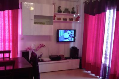 Lounge Location Apartment 81435 Dakar