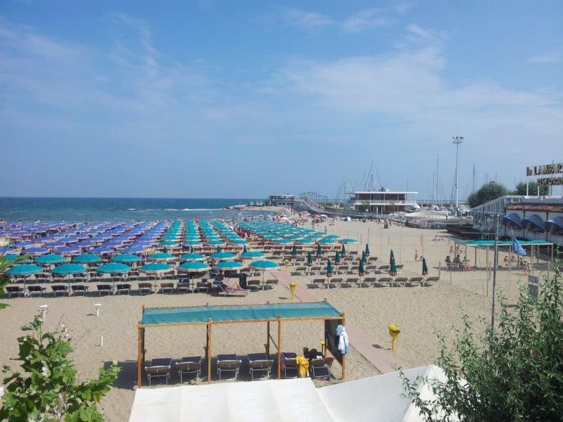 Location Apartment 82196 Cattolica
