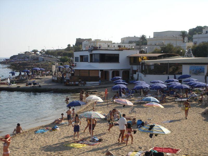 Beach Location Apartment 84118 Santa Maria di Leuca