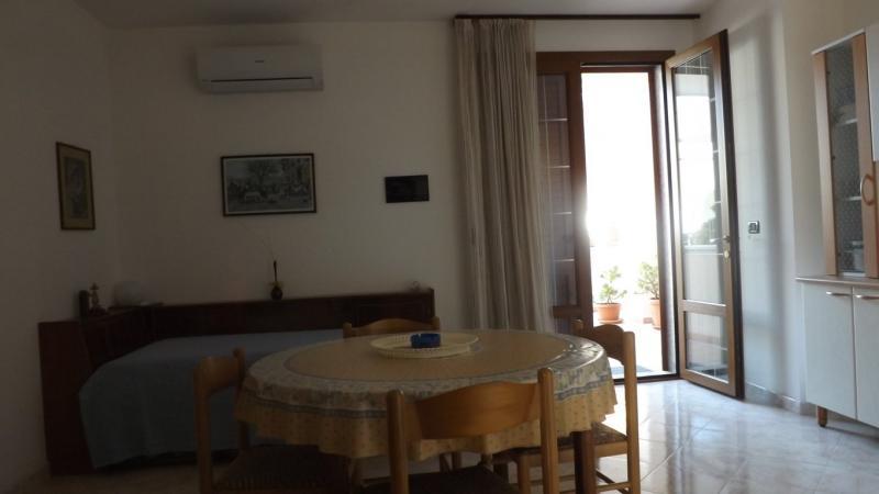 Living room Location Apartment 84118 Santa Maria di Leuca