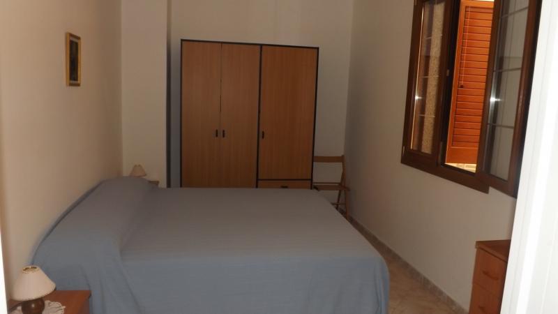bedroom 1 Location Apartment 84118 Santa Maria di Leuca
