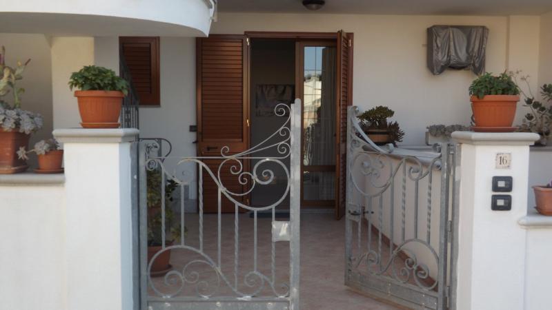 Hall Location Apartment 84118 Santa Maria di Leuca