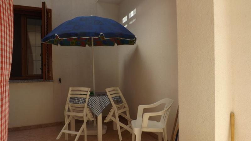 Terrace Location Apartment 84118 Santa Maria di Leuca