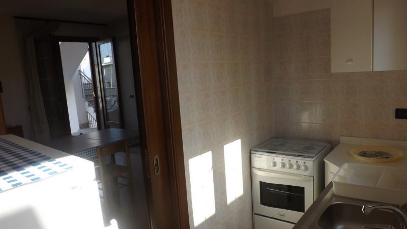 Separate kitchen Location Apartment 84118 Santa Maria di Leuca