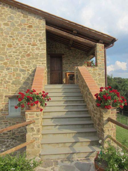 Hall Location Vacation rental 84892 Siena