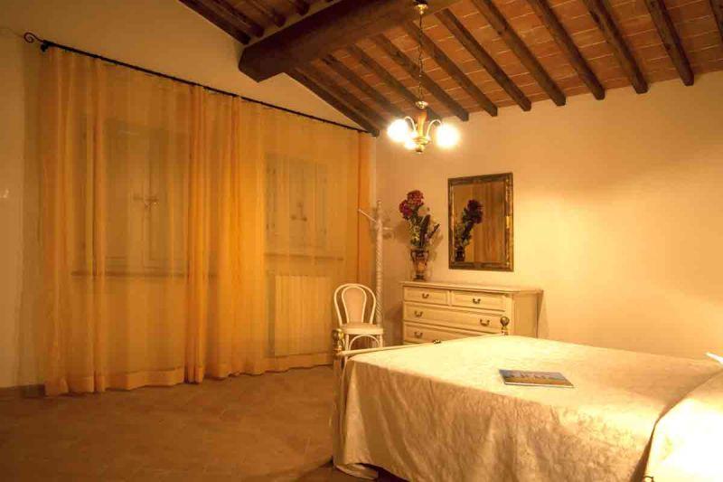 bedroom 1 Location Vacation rental 84892 Siena