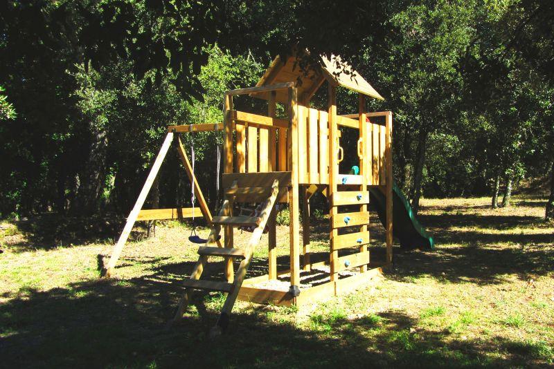 Garden Location Vacation rental 84892 Siena