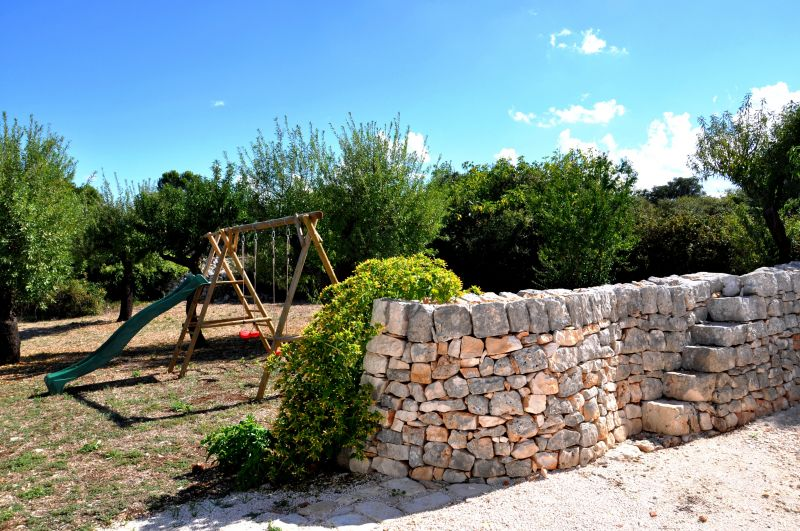 Garden Location Stately home 89049 Polignano a Mare