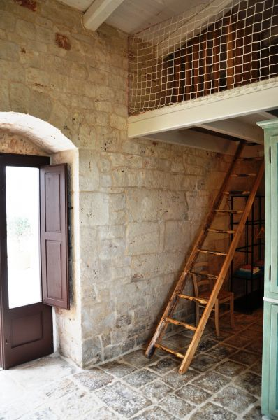 Other view Location Stately home 89049 Polignano a Mare