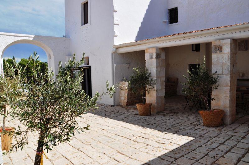 Location Stately home 89049 Polignano a Mare