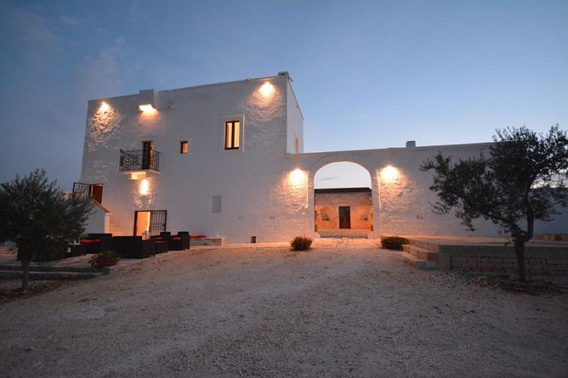 Hall Location Stately home 89049 Polignano a Mare