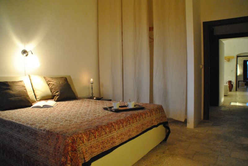 bedroom 1 Location Stately home 89049 Polignano a Mare