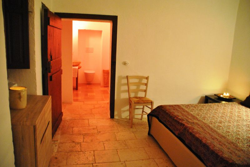 bedroom 2 Location Stately home 89049 Polignano a Mare