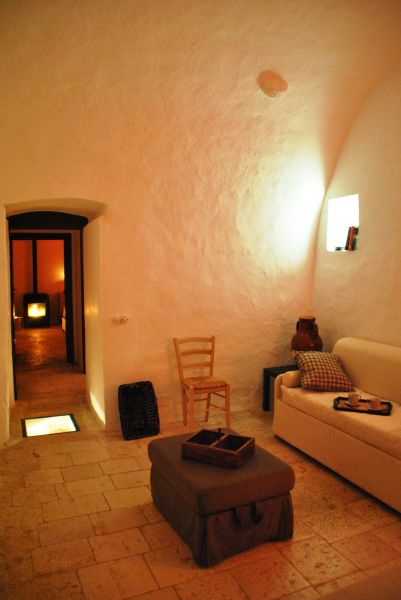 bedroom 3 Location Stately home 89049 Polignano a Mare