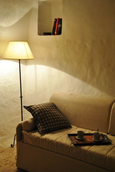 bedroom 5 Location Stately home 89049 Polignano a Mare